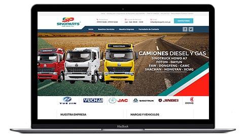 e-commerce perú