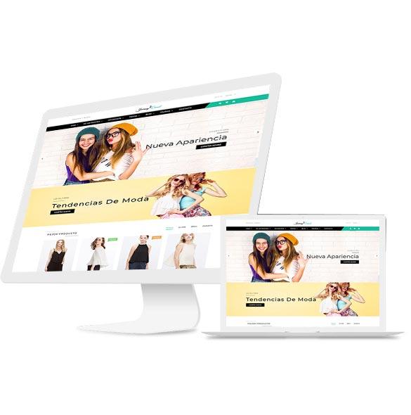 diseño web en lima perú